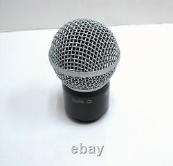 Genuine Replacement Shure RPW 112 SM58 Capsule for Professional Wireless MICS