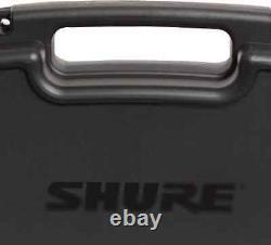 New Shure DMK57-52 Drum Mic Kit Authorised Dealer Make Offer Buy It Now