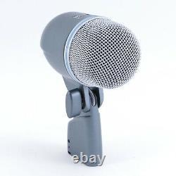 OPEN BOX Shure Beta52A Dynamic SuperCardioid Drum Microphone