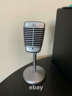 Shure 51 Sonodyne Dynamic Microphone
