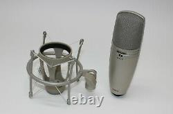 Shure KSM44 Dynamic Cable Professional Microphone