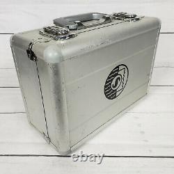 Shure KSM44 Large Diaphragm Multipattern Condenser Pro Microphone Metal Case