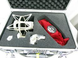 Shure KSM44/SL Multi-Pattern Condenser Microphone New, Open Box, Free Shipping