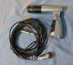 Shure Microphone VTG Pistol Grip Unidyne III Dynamic Model PE54 Series 2