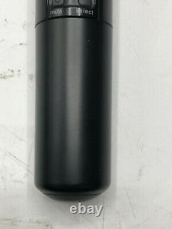Shure SLX2 SM58 Handheld Wireless Mic J3 572-596 MHz