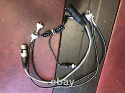 Shure SM58 Dynamic Mic 169.505 MHz L4 Diversity Wireless Receiver MARCAD