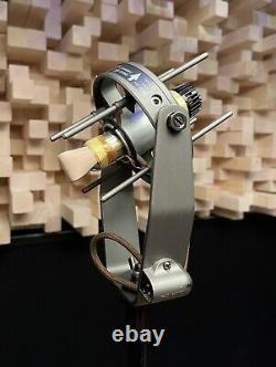 Shure SM5B. Classic Vintage Broadcast Mic. SM5, SM7, SM7B. US Seller