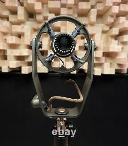 Shure SM5B. Vintage SM5. SM7 predecessor. US Seller