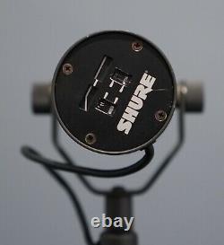 Shure SM7 1980s Original