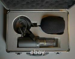 Shure SM7 original version! With Road case