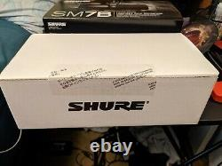 Shure SM7B Cardioid Dynamic Vocal Microphone NEW #3