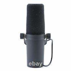 Shure SM7B Dynamic Cardioid Microphone MC-4922