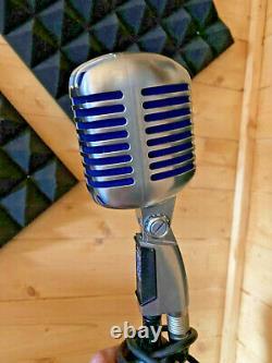 Shure Super 55 Deluxe Vintage Microphone
