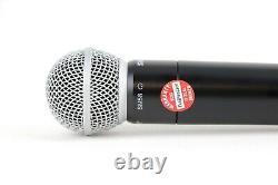Shure ULX2 J1 Wireless Handheld Microphone SM58 554-590MHz Band ULX2/58
