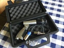 Shure Unidyne III. Model 545s Series 2. Vintage Dynamic Microphone