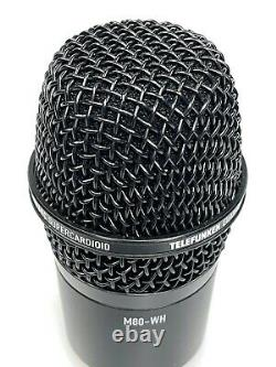 Used Telefunken M80-WH M80 Element for Shure Wireless