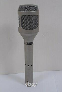 Vintage Shure SM54 Dynamic Microphone