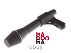Akg D222 E Twoway Cardioid Vintage Microphone Dynamique +matching Shure Clip