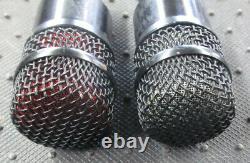 Audix D4 & D1 Microphones De Percussion Dynamique Hypercardioïde Prix De Vente