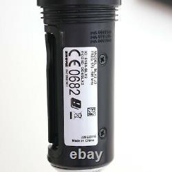 Émetteur Portatif Sans Fil Shure Slx2 J3 572-596 Mhz Sm58 MIC