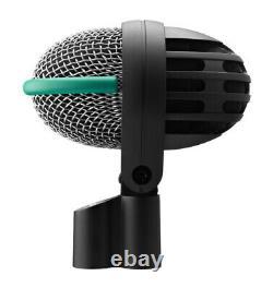 Microphone Dynamique Akg D112 Mkii (nouveau)