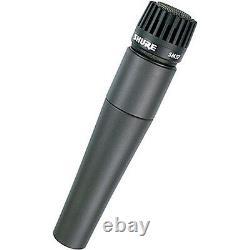 Microphone Dynamique Cardioïde Shure Sm57-lc
