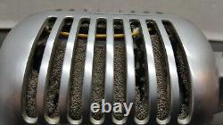 Microphone Dynamique Vintage Shure