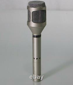 Microphone Dynamique Vintage Shure Sm54