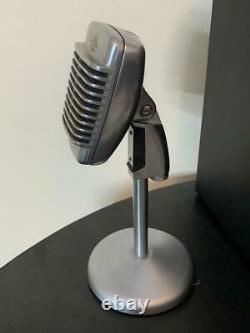 Shure 51 Microphone Dynamique Sonodyne