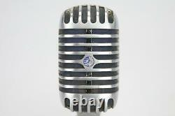 Shure 55s Unidyne Dynamic Microphone #40267