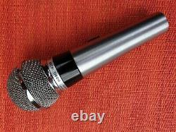 Shure 565sd Dynamique Mikrofon Unisphere I