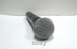 Shure Adx2fd G57 Transmetteur Numérique De Microphone Sans Fil Sans Fil Sm58 Capsule
