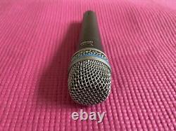 Shure Beta 57a Microphone Dynamique Supercardioïde