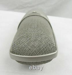 Shure Ksm44/sl Multi-pattern Condenser Microphone Nouveau, Open Box, Livraison Gratuite