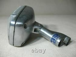 Shure Modèle 51 Microphone Dynamique 1950 Vintage Art Deco MIC En Grand État