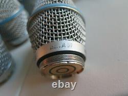 Shure Rpw120 Beta 87 Beta 87a Capsules
