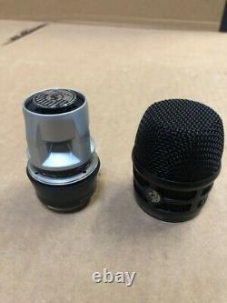 Shure Rpw174 Ksm8 Cardioid Dynamique Capsule Microphone Sans Fil Great Condition