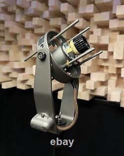Shure Sm5b. Classic Vintage Broadcast Mic. Sm5, Sm7, Sm7b. Vendeur Américain