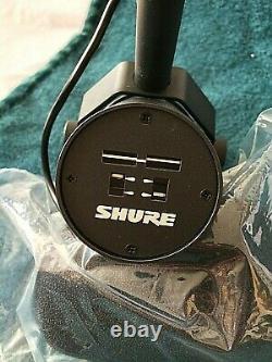 Shure Sm7b Microphone Dynamique - Excellent État