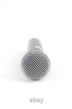 Shure Ulx2 J1 Microphone Portable Sans Fil Sm58 554-590mhz Bande Ulx2/58