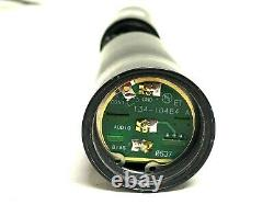Shure Ur2 J5 578-638 Mhz Émetteur Portatif Pour Ur4d Wireless #7497 (one)
