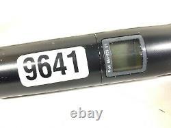 Shure Ur2 L3 638-698mhz Émetteur Portable Pour Ur4d Wireless Sys #9641 (one)