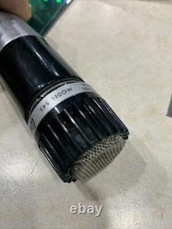 Vintage Shure Modèle 545 Unidyne III Dynamic Microphone Nos